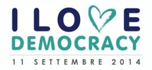 I Love Democracy