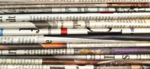 Nuove rotte dell'energia ed effetti geopolitici – Rassegna stampa