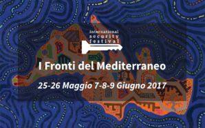 International Security Festival 2017: i documenti